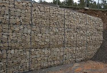 石笼网挡墙1
